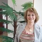 Елена 50 лет (Телец) Рыбинск