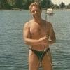 Kim, 48, г.Стокгольм