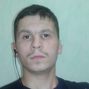 Андрей 27 Новокузнецк