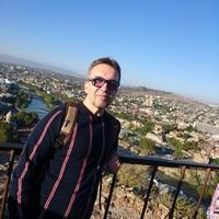 Алексей, 47 лет, Близнецы, Москва