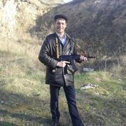 Andrei 34 года (Стрелец) Сурское