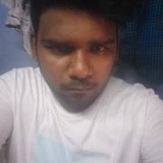 azeeth Kumar 21 год (Дева) Gurgaon