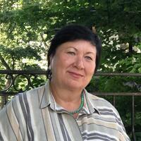 Ирина, 51 год, Овен, Acerno