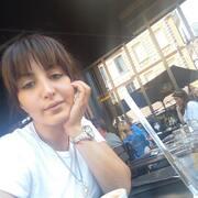Inga из Тулуза желает познакомиться с тобой