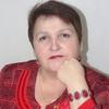 алла, 56, г.Новосибирск