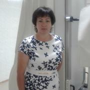 Любовь 59 лет (Водолей) хочет познакомиться в Чугуевке