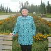 ЛЮДМИЛА, 65, г.Чусовой