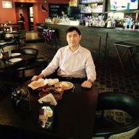 Эрик, 36 лет, Телец, Астана