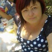 Елена 42 года (Овен) Енакиево