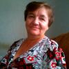 Наталья, 62, г.Сергач