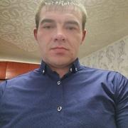 Евгений 36 Урай