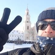 Андрей 46 Гродно