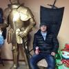 Сергей, 31, г.Приобье
