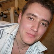 Радик, 34 года, Лев