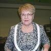 Тамара, 65, г.Сургут