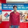 Alok Kumar, 27, г.Патна