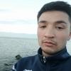 Сайдулло, 21, г.Санкт-Петербург
