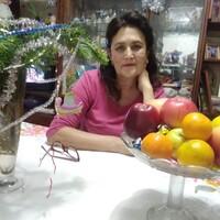 Абдрахманова Альфия К, 64 года, Рак, Мамадыш