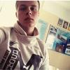 Илья Лычук, 17, Дніпро́
