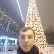 Андрій Левандович 25 Киев
