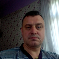 виктор, 45 лет, Овен, Подольск