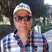 Ильяс, 59 лет, Скорпион, Алматы́