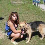 Olga 41 год (Телец) Лида