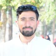 Mairaaj Khalid 25 Карачи