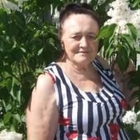 Ольга, 75 лет, Овен, Верхняя Инта