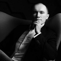 Parker, 34 года, Водолей, Москва