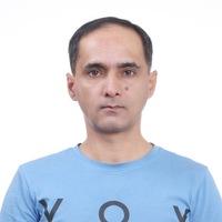Мудассар, 47 лет, Овен, Сеул