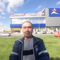 Отабек, 52 года, Стрелец, Санкт-Петербург