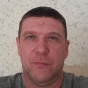 Андрей 45 Красноярск