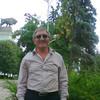 Александр, 70, г.Белоозёрский