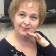 Лариса 54 года (Овен) хочет познакомиться в Кирове (Кировская обл.)