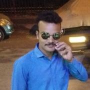 Raj 22 года (Весы) хочет познакомиться в Бхивани