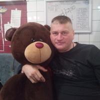Николай, 45 лет, Козерог, Санкт-Петербург