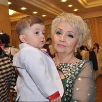 Fira, 65 лет, Близнецы, Баку