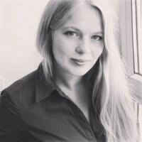 Татьяна, 34 года, Скорпион, Курск