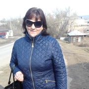 ❤ Tatyana ❤ 57 Саратов
