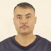 Sherbek, 38, Fergana