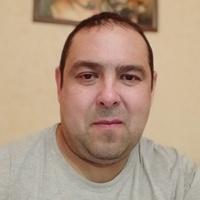 Вадим, 41 год, Рыбы, Магнитогорск