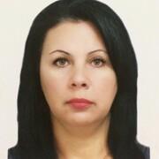 Светлана 45 Владивосток