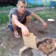 pavel 26 лет (Скорпион) Яровое