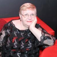 Тамара, 70 лет, Рак, Екатеринбург