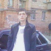 Александр 32 Новоуральск