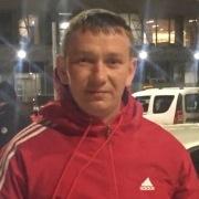 Сергей 30 Кодинск