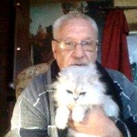 alex59, 62 года, Скорпион, Мурманск