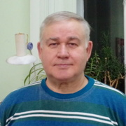 Александр 58 Воскресенск