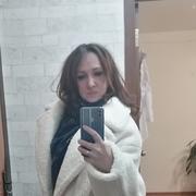 Екатерина 36 лет (Телец) Нижнекамск